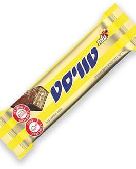 שוקולד טוויסט עלית